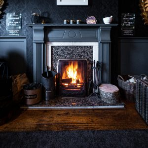 The Ultimate Guide To Fireplaces